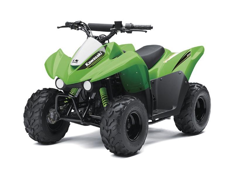 Kawasaki-KFX-50-ATV
