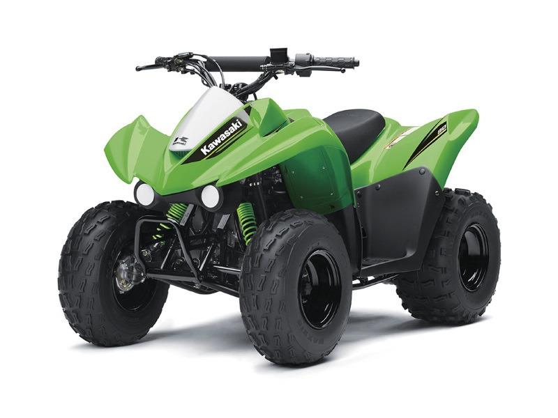 Kawasaki-KFX-90-ATV