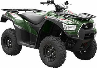 Kymco-mxu-500i