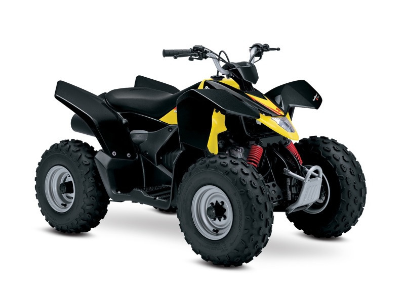 QuadSport-Z90-Suzuki-ATV