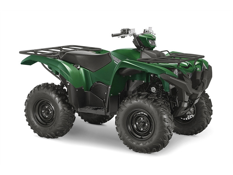 Grizzly-EPS-Yamaha-Utility-ATV