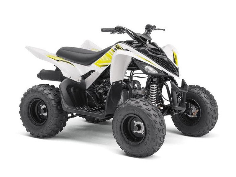 yamaha raptor 90 atvs for sale 823 atvs atv trader. Black Bedroom Furniture Sets. Home Design Ideas