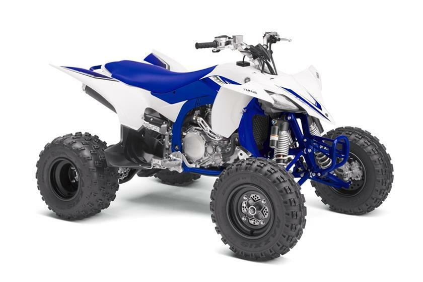 Yamaha-YFZ-450R