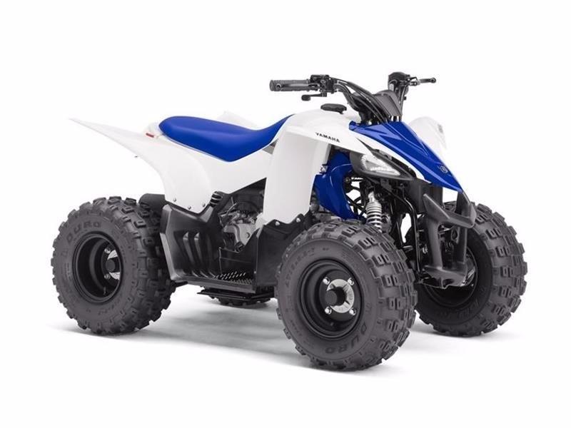 Yamaha-YFZ-50